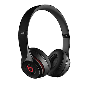 beatsSolo2Black