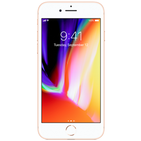 iphone8rosegold