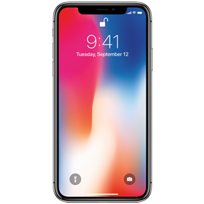 iphoneXspacegrey