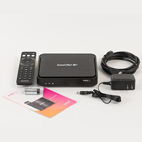 Max TV – Sabre Communications