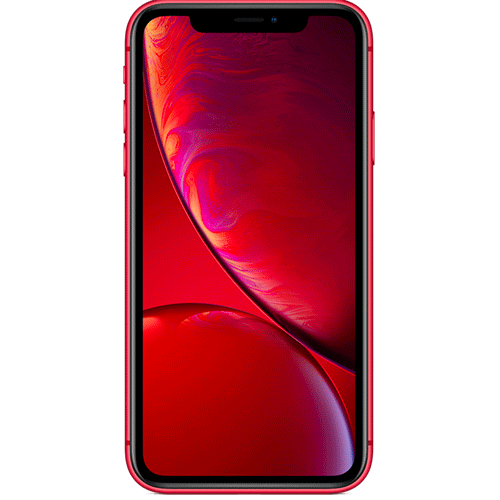 iphonexr-red-500