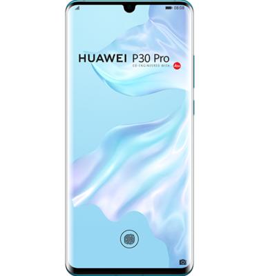 p30pro-front-blue