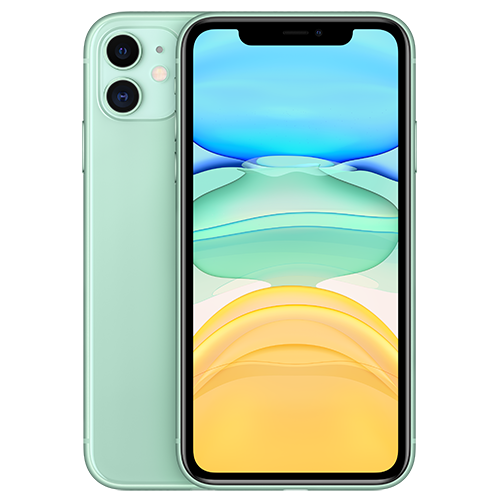 iphone11-green