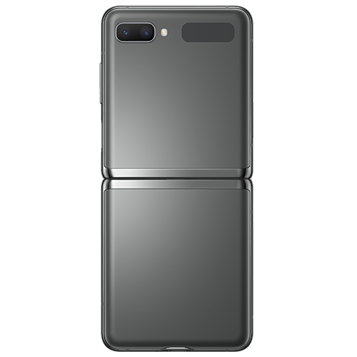 zflip-5g-back-grey